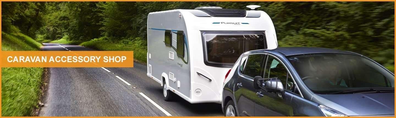AJM Leisure Caravan Accessory Shop