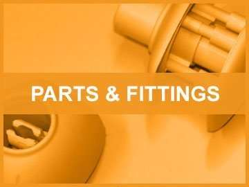 Parts & Fittings